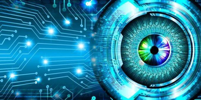 کاربردهای بینایی ماشین