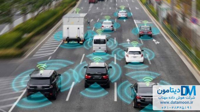 کاربرد هوش مصنوعی در حمل و نقل