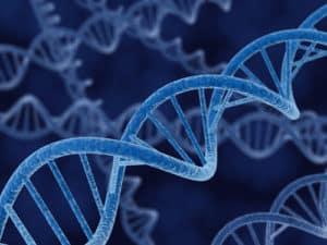 بیومتریک DNA