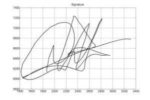 بیومتریک امضا