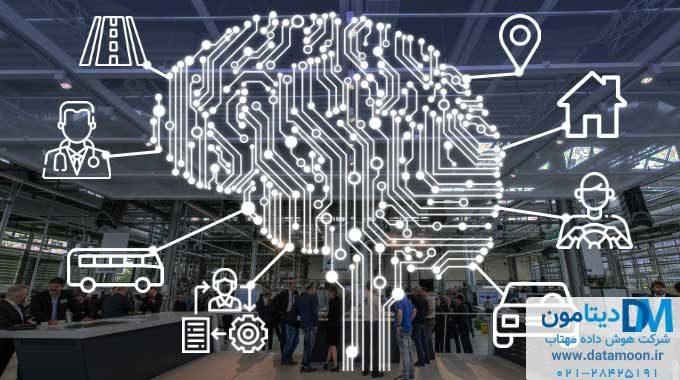 شرکت های برتر هوش مصنوعی در دنیا