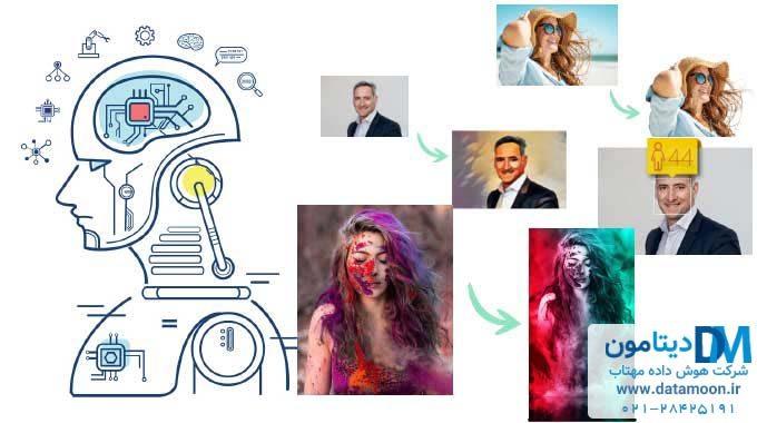 ابزارهای آنلاین پردازش تصاویر با کمک هوش مصنوعی