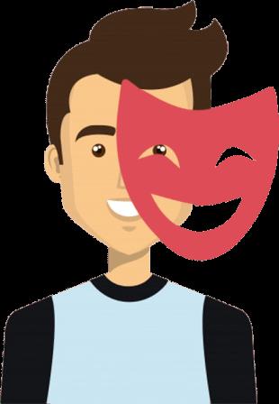 تشخیص چهره جعلی
