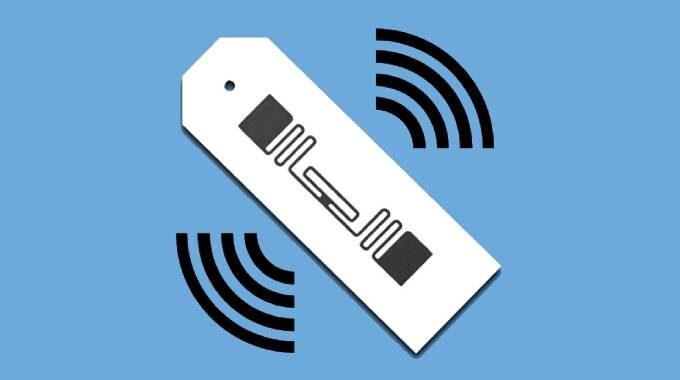 RFID در کنترل دسترسی