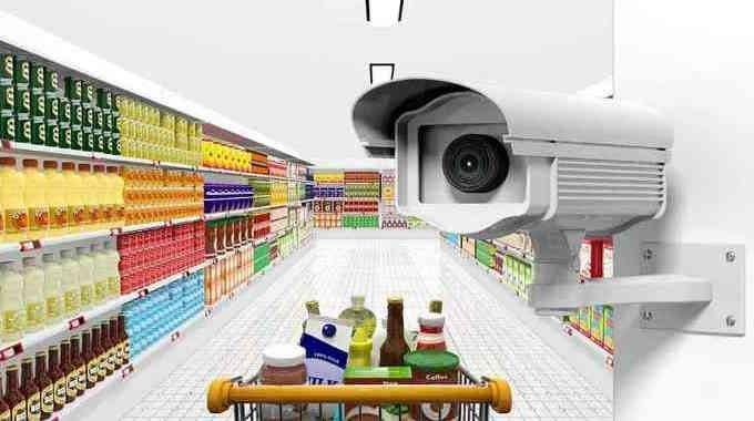 فناوری تشخیص اشیا در فروشگاه ها